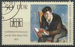 DDR 1972 Mi-Nr. 1781 O Used - Aus Abo - DDR