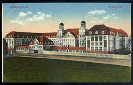 Cpa De Pologne Beuthen O.-S. Krüppel Heim  NCL87 - Poland