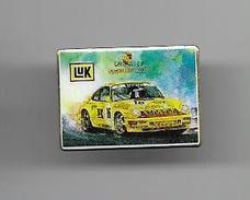 PINS AUTOMOBILE LUK / PORSCHE / 33NAT - Porsche