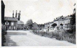 Gorcy. Pont. - Francia