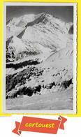 CPSM  Alpinisme - Le Mont Blanc - Vue Prise Du Mont D'Arbois ( Prix Fixe Et Net ) - Alpinisme