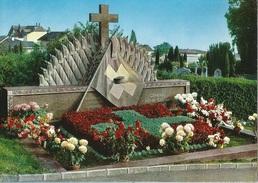 Pully - Monument Du General Henri Guisan              Ca. 1970 - VD Vaud