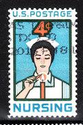 U.s.a.   -   1961.  Infermiera. Nursing. - Altri