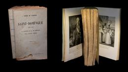 [SANTO DOMINGO HAITI] VAISSIERE (Pierre De) - Saint-Domingue. - Livres, BD, Revues