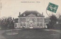 CPA - Puizieux - Château - Autres Communes