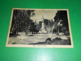 Cartolina Amelia ( Umbria ) - Panorama 1927 - Terni