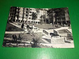 Cartolina Treviso - Giardini Pubblici 1960 Ca - Treviso
