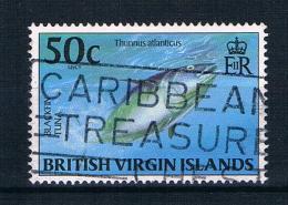 British Virgin Islands 1997 Fische Mi.Nr. 882 Gest. - British Virgin Islands
