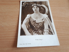 Postcard - Film, Actor, Pola Negri      (25422) - Acteurs