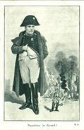 Patriotique 183 Caricature Politique Guillaume Napoléon - Patriotic