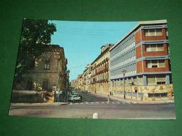 Cartolina Caserta - Corso Trieste 1960 Ca - Caserta