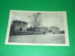 Cartolina Treviso - Porta Cavour 1928 - Treviso