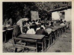 ALGERIE PACIFICATION LA CLASSE - Algérie
