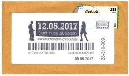 Bund / Post Modern [01129 Dresden]: 'Nachtskaten - Inline Skates - Rollschuh, 2017' - Privados & Locales
