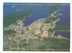 1997, Isola Di Lussino - Mali Lošinj - Lussinopiccolo. - Croazia