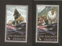 Nueva Zelanda 2008 Used - New Zealand