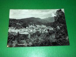 Cartolina Bagnone - Panorama 1951 - Massa