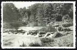 DAVERDISSE - Canotage Sur La Lesse - Circulé - Circukated - Gelaufen - 1953. - Daverdisse