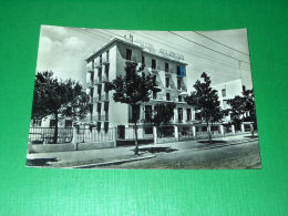 Cartolina Rimini - Hotel Splendor 1954 - Rimini