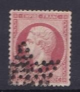 France 1862 - N°24(o) - 1862 Napoleon III