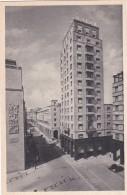 Milano - Corso Del Littorio E Largo S. Babila * 30. 11. 1943 - Milano