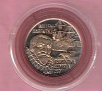 NEDERLAND 10 EURO 1996 WILLEM BARENTSZ BIMETAAL - Pays-Bas