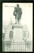 Meysse (Meise)  :   Monument D'hooghvorst - Meise