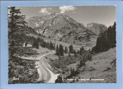 Stuben Am Arlberg (Klösterle - Vorarlberg) Mit Flexenstrasse 2 Scans 16/08/1964 - Klösterle