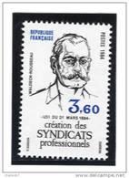 "France 2305  Neuf ** ""Pierre Waldeck-Rousseau"" (cote 1,70€) - - France"