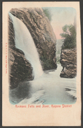 Kremans Falls, Kuysna District, South Africa, C.1903 - F.E.D.P.O. U/B Postcard - South Africa