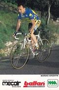 MORENO ARGENTIN (dil83) - Wielrennen