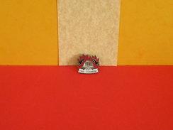 Collection Pin's > Pompiers > Ville De Mont Près Chambord, Le 18 Les Pompiers - - Pompiers