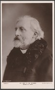 The Right Reverend C W Stubbs, Bishop Of Truro, C.1910 - Rotary RP Postcard - England