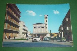 Cartolina Matera - Piazza Marconi - Chiesa Dell' Annunziata 1965 Ca - Matera