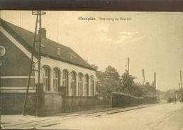 Merxplas ( Merksplas)   :    Steenweg Op Beerse - Merksplas