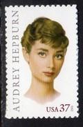 USA 2003 Hollywood Legends, Audrey Hepburn, MNH (SG 4289) - United States