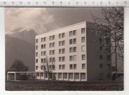 Neubau Kantonsspital Uri - Personalhaus - Santé
