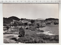 Seebad Horw. Campigplatz (1966) - LU Lucerne