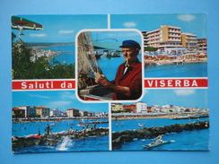 Viserba - Rimini - Vedutine - Rimini
