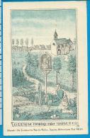 Holycard    Lombaerts   O.L.V.   Van    Koersel - Images Religieuses