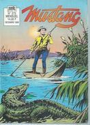 MUSTANG  N° 273   - LUG  1998 - Mustang