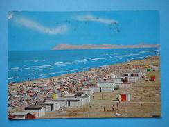 Miramare - Rimini - Spiaggia - Rimini