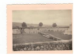Cimetière Anglais De Champigny: Photo 10x7cm 1935 - Champigny