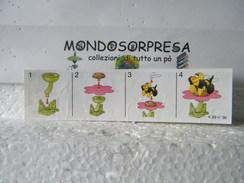 MONDOSORPRESA,  FERRERO ISTRUZIONI CARTINA, K99 N36 - Istruzioni