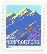 1996 - Stati Uniti 41 Pre Obliterati, - United States