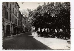 - FRANCE (13) - CPSM Vierge ROQUEVAIRE-EN-PROVENCE - Le Centre - Editions Du SUD-EST - - Roquevaire