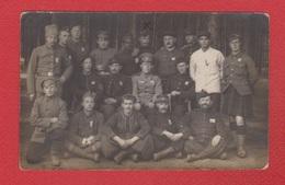 Kriegsgefangennensendung  -- Stempel Cellelager - Weltkrieg 1914-18