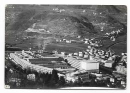VALDAGNO LANIFICIO MARZOTTO DAL POGGIO MIRAVALLE  VIAGGIATA  FG - Vicenza