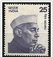 India/Inde: C. J. Nehru, Uomo Politico, Homme Politique, Political Man - Famous People
