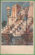 Arena Verona Opera Figliuol Prodigo 1919 Musica Lirica Music Musique - Opéra